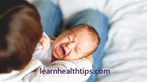 How to treat colic related to the mother's diet?